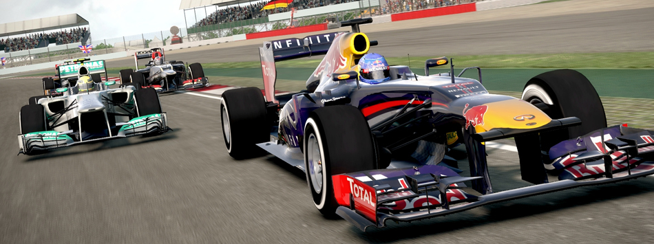 F1 2013 release date revealed