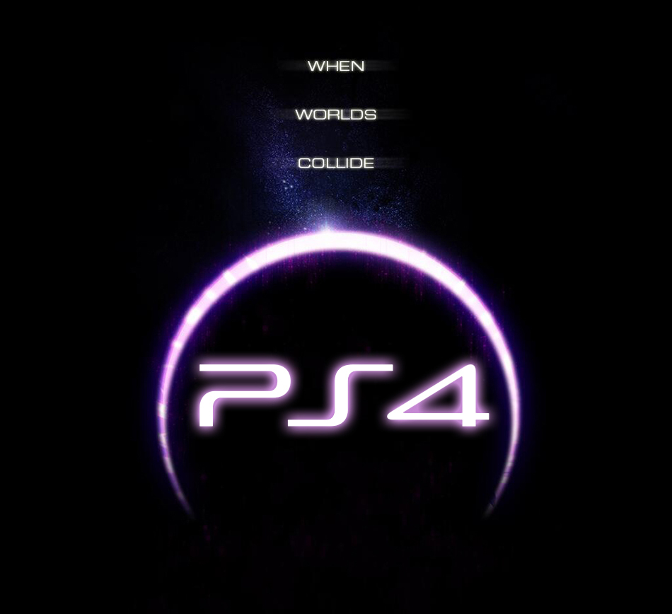 PS4 release date confirmed by Sony's mysterious image?