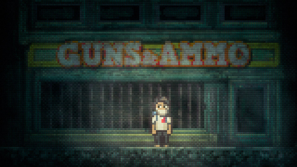 Lone Survivor coming to PS3 and PS Vita soon