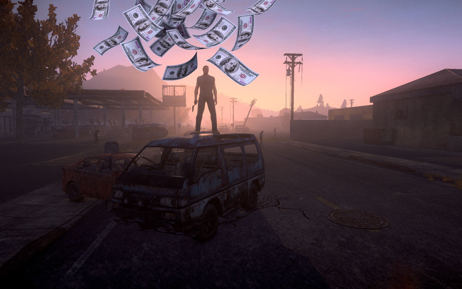 Will the pay-to-win loot crates ruin H1Z1?