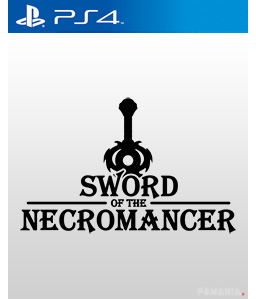 Sword of the Necromancer PS4