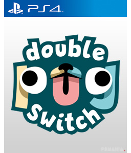 Double Pug Switch PS4