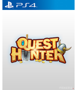 Quest Hunter PS4