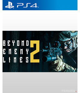 Beyond Enemy Lines 2 PS4