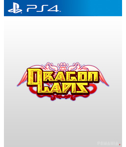 Dragon Lapis PS4