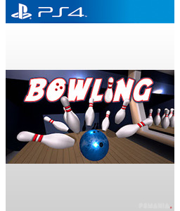 Bowling PS4