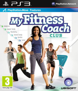 My Fitness Coach: Club PS3