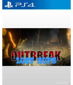 Outbreak: Lost Hope PS4