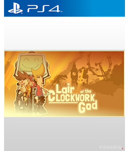 Lair of the Clockwork God PS4
