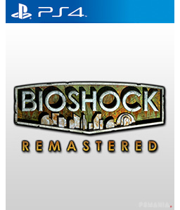 BioShock Remastered PS4