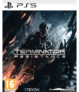 Terminator: Resistance Enhanced PS5
