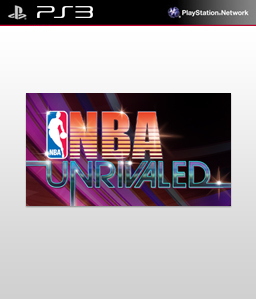 NBA Unrivaled PS3