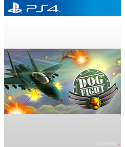 Dogfight PS4