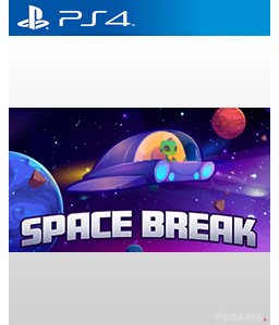 Space Break PS4