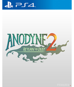 Anodyne 2: Return to Dust PS4