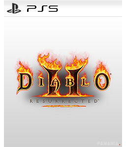 Diablo II: Resurrected PS5