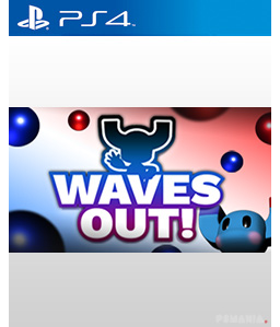 Waves Out! PS4