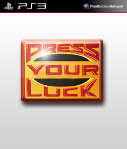 Press Your Luck PS3