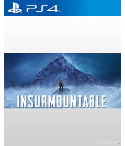 Insurmountable PS4