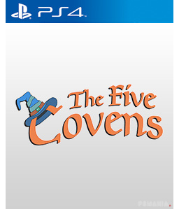 The Five Covens PS4
