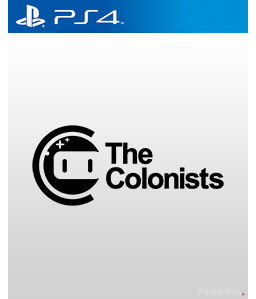 The Colonists PS4