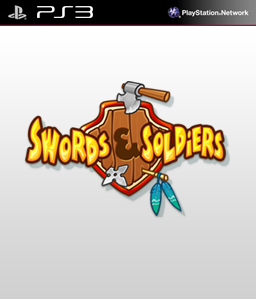 Swords and Soldiers PS3