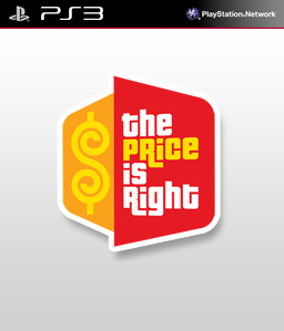The Price Is Right PS3
