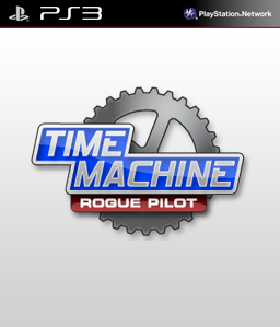 Time Machine: Rogue Pilot PS3
