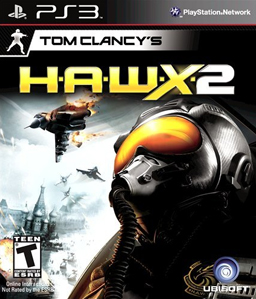 Tom Clancy\'s H.A.W.X. 2 PS3