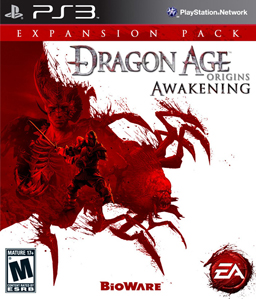 Dragon Age: Origins - Awakening PS3