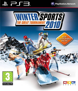 Winter Sports 2010 PS3