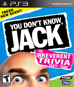 You Don\'t Know Jack PS3
