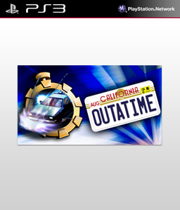 Back to the Future - Episode 5: OUTATIME PS3