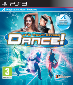 Dance! It\'s your stage PS3
