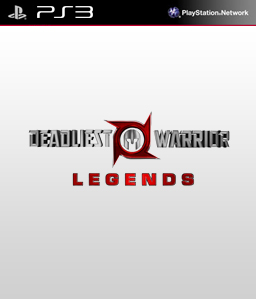 Deadliest Warrior: Legends PS3