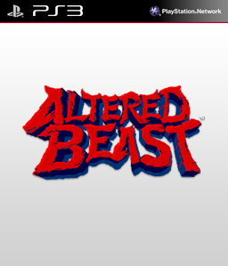 Altered Beast PS3