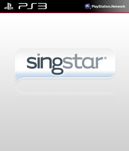SingStar: Junior PS3