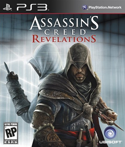 Assassin\'s Creed: Revelations PS3