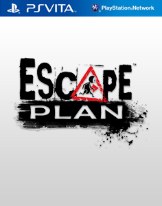 Escape Plan Vita