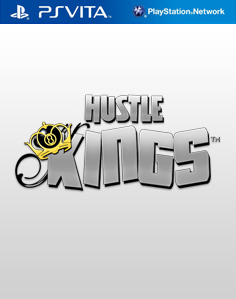 Hustle Kings Vita Vita