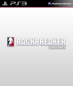 Backbreaker Vengeance PS3