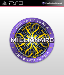 Who Wants To Be A Millionaire? Special Editions PS3