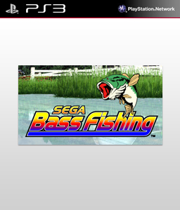 SEGA Bass Fishing PS3