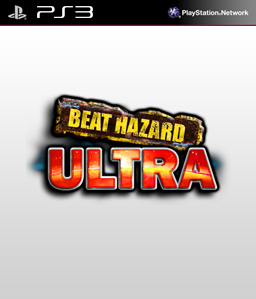 Beat Hazard Ultra PS3