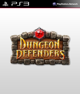 Dungeon Defenders PS3