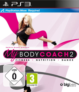 My Body Coach 2 PS3