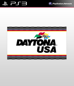 Daytona USA PS3