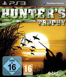 Hunter\'s Trophy PS3