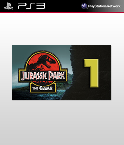 Jurassic Park: The Intruder PS3