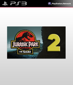 Jurassic Park: The Cavalry PS3